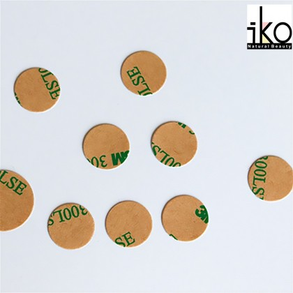 Candle Wick Glue Dots - 10pcs in 1 Sheet