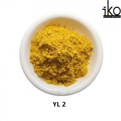 High Quality Mica Powder 1 - Soap / Candle / Cosmetics - 10g 云母粉/ 珠光粉