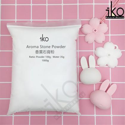 Aroma Stone Powder / Plaster Of Paris / Gypsum Powder 1kg