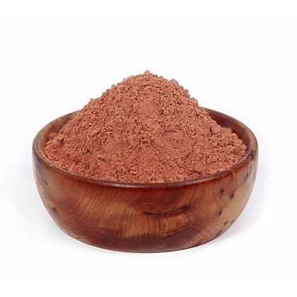 Red Ultra Ventilated French Clay - 50G