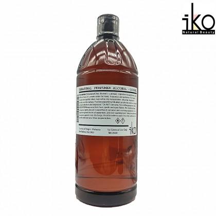 1L - Ethanol Alcohol (Denatured)