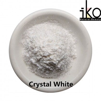 High Quality Mica Pearl Powder - Soap / Candle / Cosmetics - 10g 云母粉/ 珠光粉