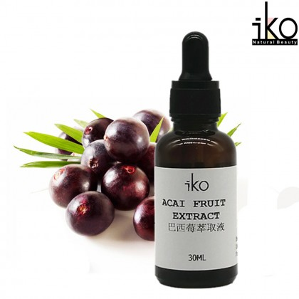 Acai Liquid Fruit Extract - 30ml